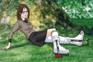 In the park 2 by excilion