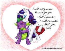 Promise by TexasUberAlles