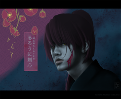 Rurouni Kenshin:  Manslayer by kkoorime