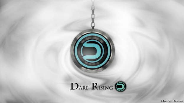 Dare Rising. by overd0sedesignssss