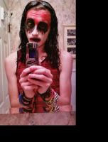 Corpse Paint 1 by zombis-cannibal