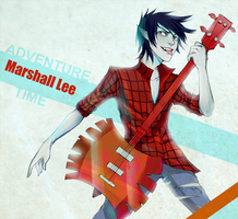 Marshall by Timsel-kun