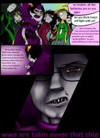 Mechanical Perfection page 48 by LeijonNepeta