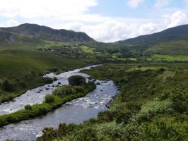 The Ring of Kerry by StillWaving