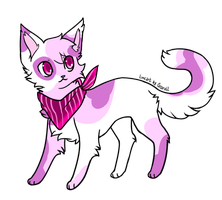 Kitty Adopt! (Auction, SB10pts, OPEN) by cutevulpix56