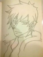 jellal!!!(TvT)/ by Seraphickiss