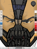 [WIP] Bane 2 by the-maker
