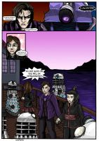 Dalek Assassin - Page 91 by DalekMercy