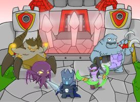Carbot Heroes of the storm Part2 by CountryGump