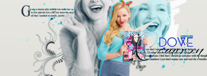 Dove Cameron Cover by NiklausAysegulSS