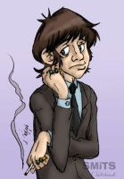 Just Another Ringo Droodle by Smitkins