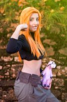 Kim Possible by m84ph