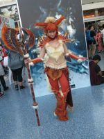 Anime Expo 2015 464 by iancinerate