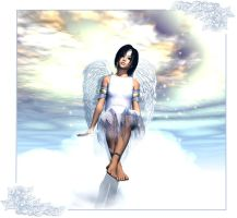 Little Angel by Ranlinde