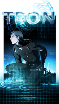 TRON by Xiling