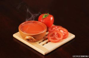 Tomato Soup by Gio-D