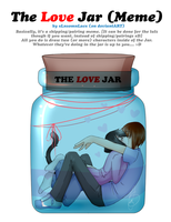 The love jar by evillove15