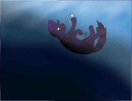 And I Drown... by XxDragonRiderxX12