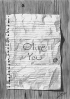 Olive You by MarcusPeyre