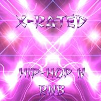 DJ X Rated CD Cover Number 3 by anubis55