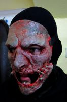 Leather Face2 by Psychopat6666