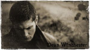 Dean Winchester by Poetic-Beauty81