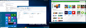 Windows 10 Build 9926 - Janurary 2015 Tech Preview by Double-Rainbow-Ei8ht
