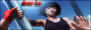 Mirror's Edge 2Mirr by SuperFlash1980