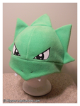 Scyther Hat by Allyson-x