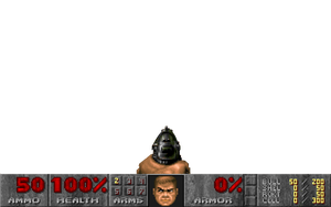 Doom Template by neon-knights