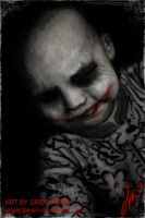 Why So Sewious? by DrewPepin