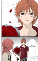 Lovely Complex Final :O by CherryHuu