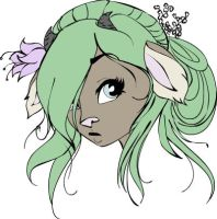 Ixi Doodle by Mispelled