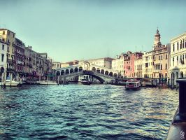 Canaletto by stregatta75