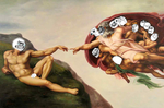 The Creation of RAGE by juanito316ss