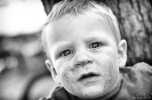 Jen's Boy Again by GraemeBKPhotography