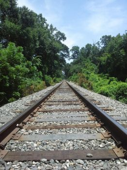 Railroad by ealdana