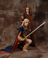 Defenders of Lodoss by Star-Willow