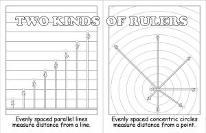 Two Kinds of Rulers by Hop41