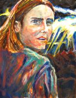 AP Drawing Concentration 10 by Meloncov