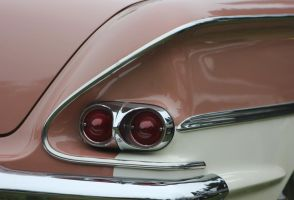 1958 Chevrolet by finhead4ever
