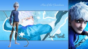 Jack Frost Background by Gaahina92