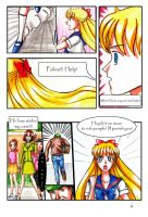 Sailor Moon: Evolution Act 1, Page 6 by LordMars