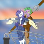 Titanic by Nwinter3