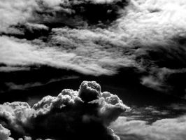 Cloud Texture 03 by Aimi-Stock
