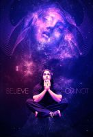 Believe. Or Not. by tongastock