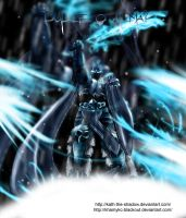 Lich King by Khamykc-Blackout