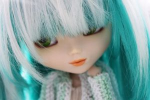 [Pullip] Green. by MadChan