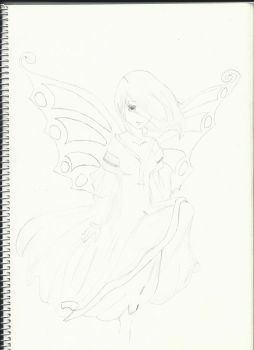 Fairy by iNf3ctedRa1N