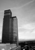 Business Heights by TK-26